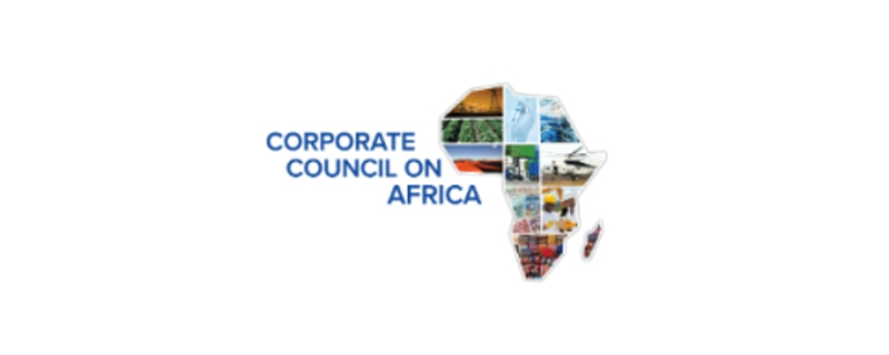 Corporate Council on Africa logo - Movemeback African event