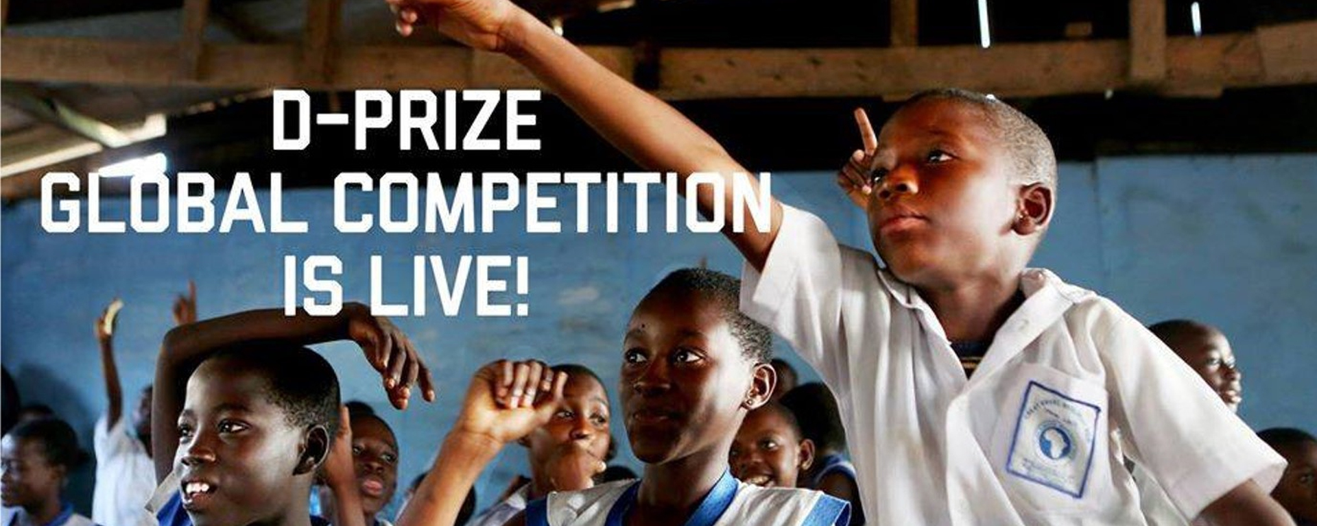 D-Prize - D-Prize Global Competition 2021 Movemeback African initiative cover image