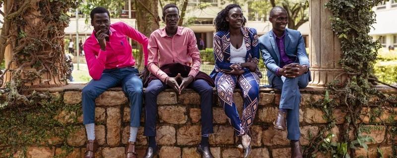DAAD German Academic Exchange Service - DAAD Postgraduate Scholarship Programme Movemeback African initiative cover image