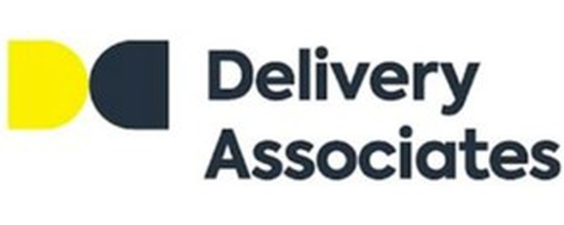Delivery Associates logo - Movemeback African opportunity