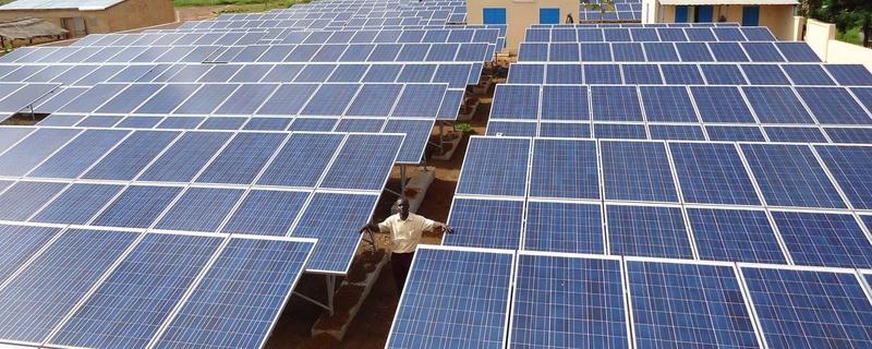 Deutsche Gesellschaft für Internationale Zusammenarbeit (GIZ) - Energy Access Innovators Competition Movemeback African initiative cover image