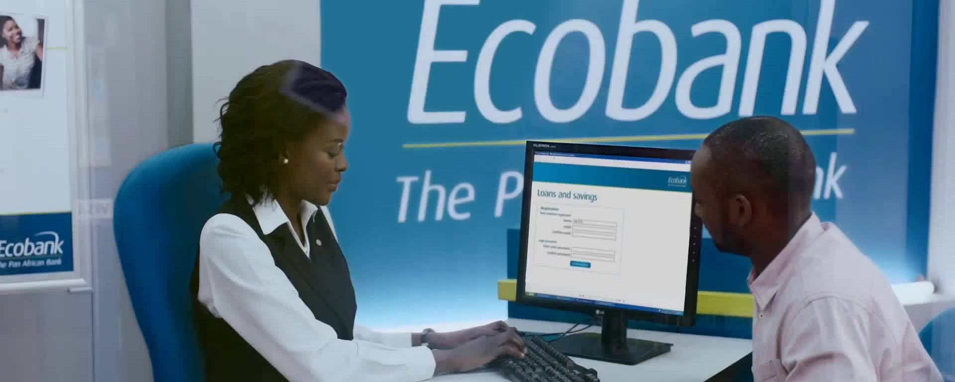 Ecobank Transnational Incorporated - Ecobank Fintech Challenge For African Startups Movemeback African initiative cover image