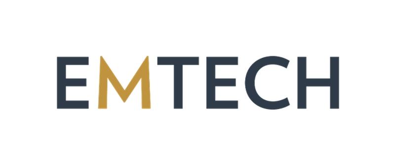 EMTECH logo - Movemeback African opportunity