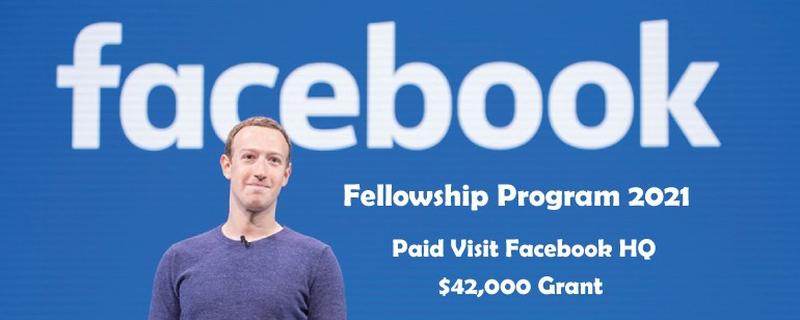 Facebook - Facebook Fellowship Program Movemeback African initiative cover image