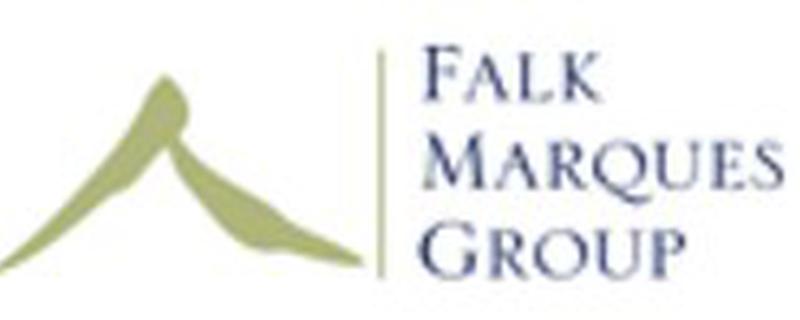Falk Marques Group logo - Movemeback African event