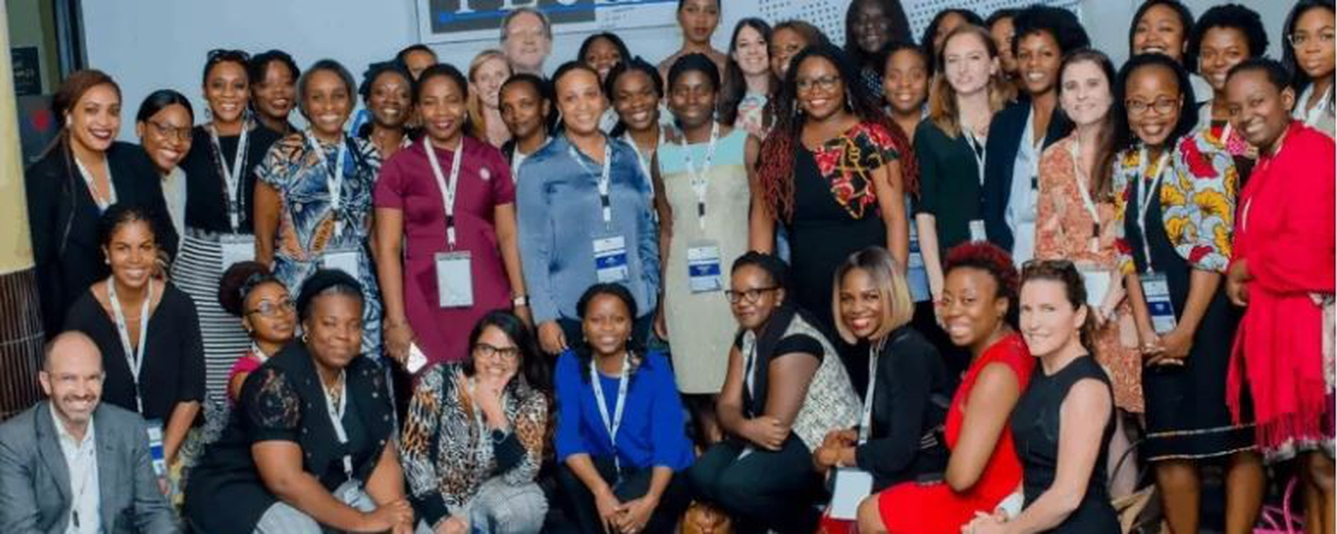 Falk Marques Group - Women Private Equity Summit Movemeback African event cover image