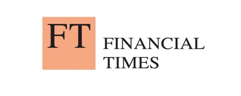 Financial Times logo - Movemeback African event