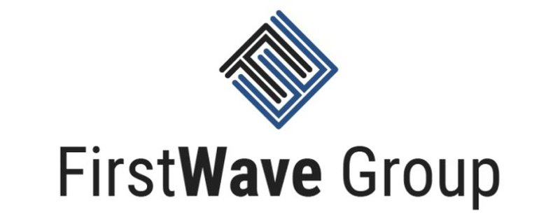 FirstWave Group logo - Movemeback African opportunity