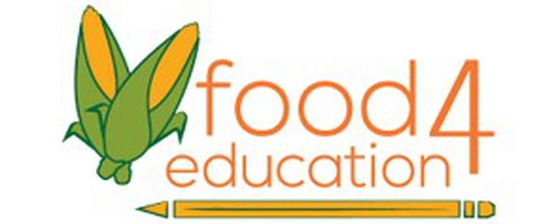 Food for Education logo - Movemeback African opportunity