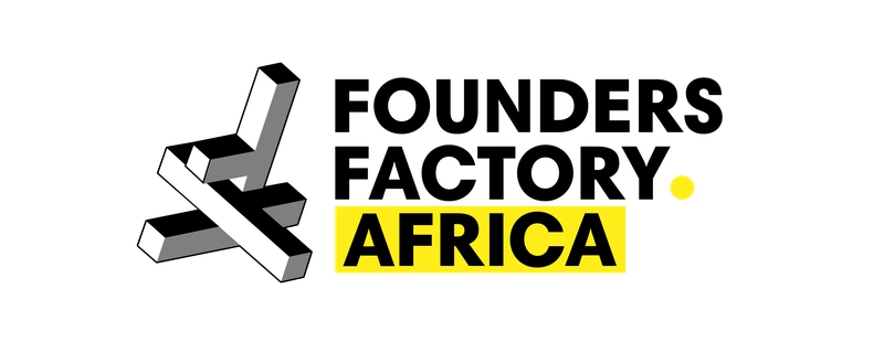 Founders Factory Africa logo - Movemeback African opportunity