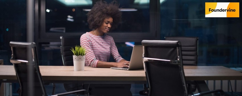 Foundervine - Program Manager Movemeback African opportunity cover image
