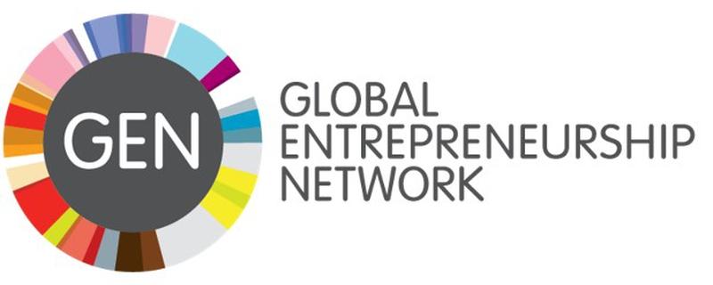 Global Entrepreneurship Network logo - Movemeback African event