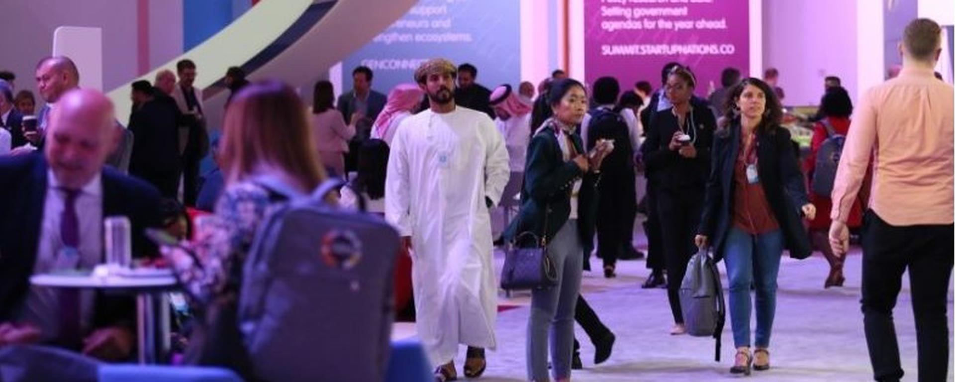 Global Entrepreneurship Network - The Global Entrepreneurship Congress 2021 Movemeback African event cover image