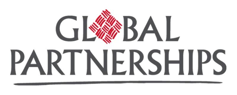 Global Partnerships logo - Movemeback African opportunity