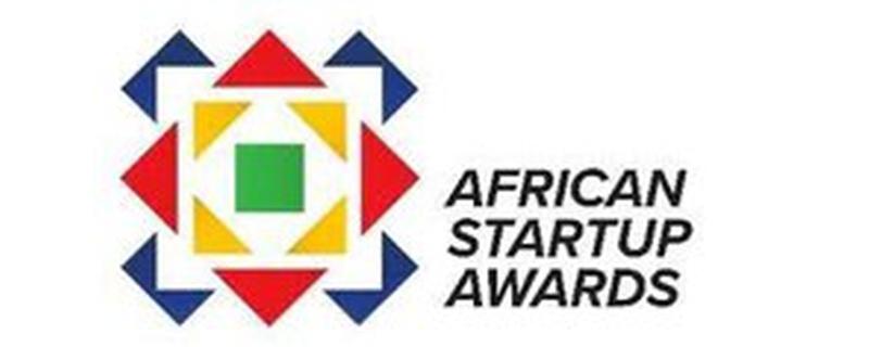 Global Startup Awards logo - Movemeback African initiative