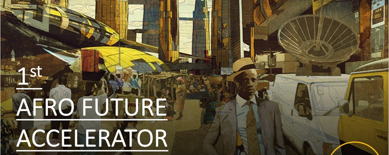 Global Startup Ecosystem - Afro Future Digital Accelerator Movemeback African initiative cover image