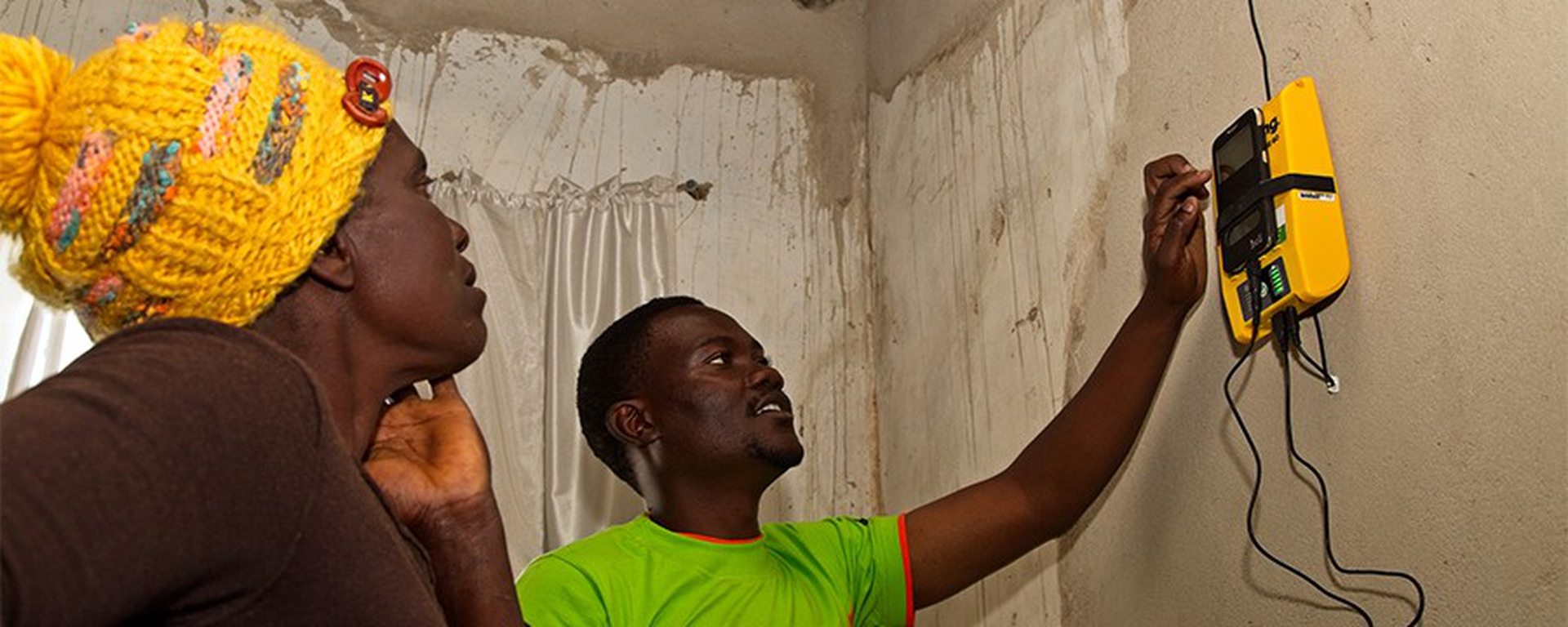 GSMA - GSMA Innovation Fund For Digital Urban Services Movemeback African initiative cover image