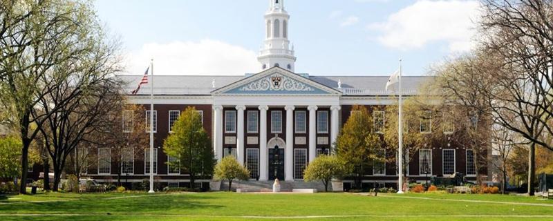 Harvard University - Academy Scholars Program Movemeback African initiative cover image