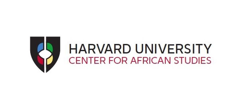 Harvard University Center for African Studies logo - Movemeback African event