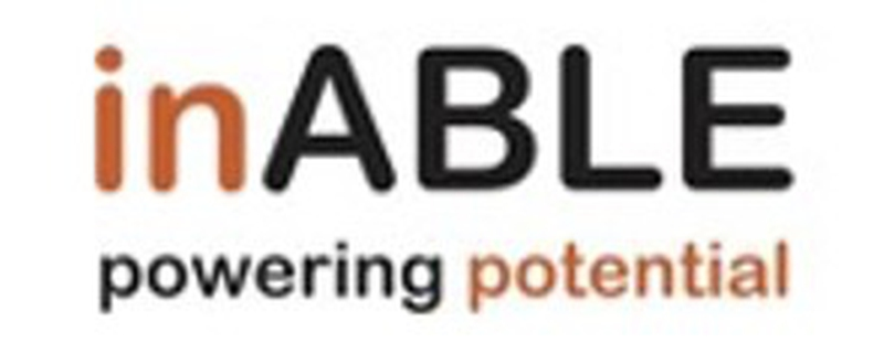 inABLE logo - Movemeback African event