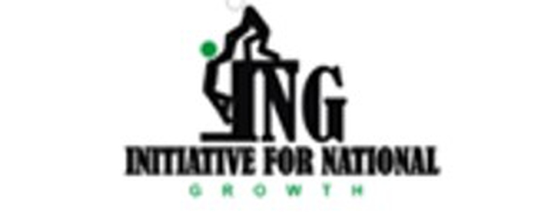 Initiative For National Growth Africa logo - Movemeback African event
