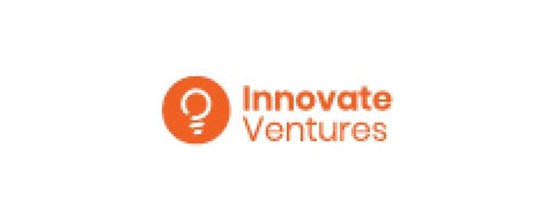 Innovate Ventures logo - Movemeback African initiative