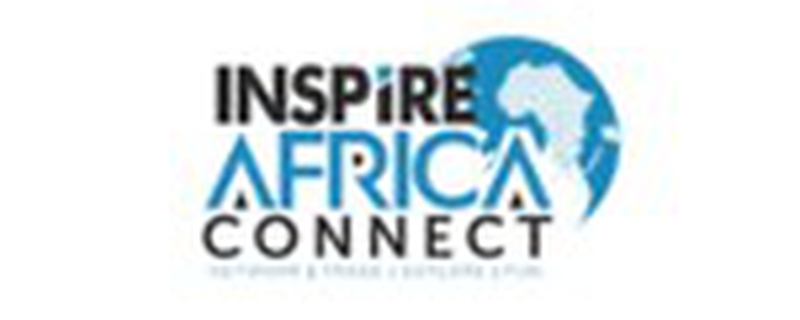 Inspire Africa Connect logo - Movemeback African event
