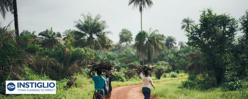 Instiglio - Senior Consultant Movemeback African opportunity cover image