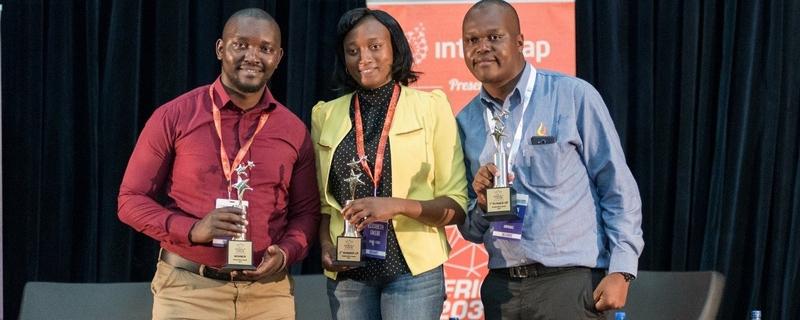 Intellecap - Sankalp Africa Summit 2021 Movemeback African event cover image