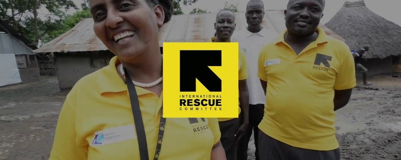 International Rescue Committee - Investigator Movemeback African opportunity cover image
