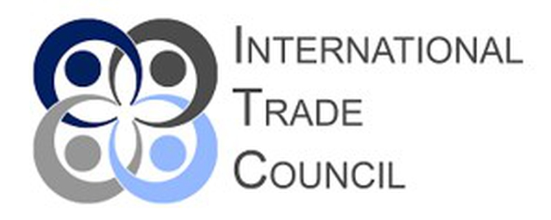 International Trade Council logo - Movemeback African event