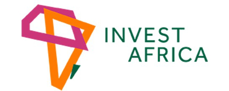 Invest Africa logo - Movemeback African event