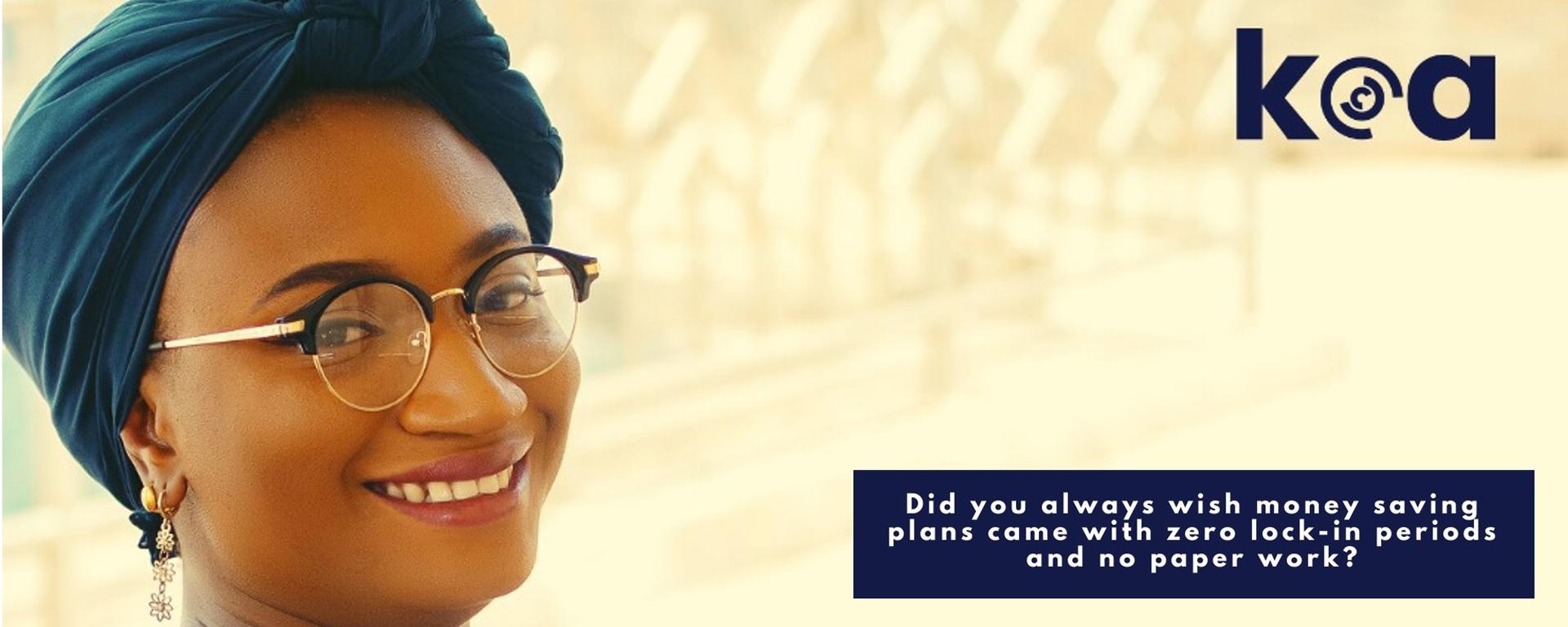Koa - Technology Lead Movemeback African opportunity cover image