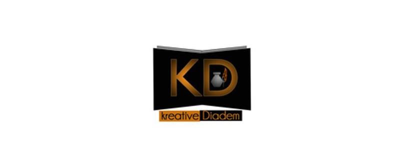 Kreative Diadem logo - Movemeback African initiative