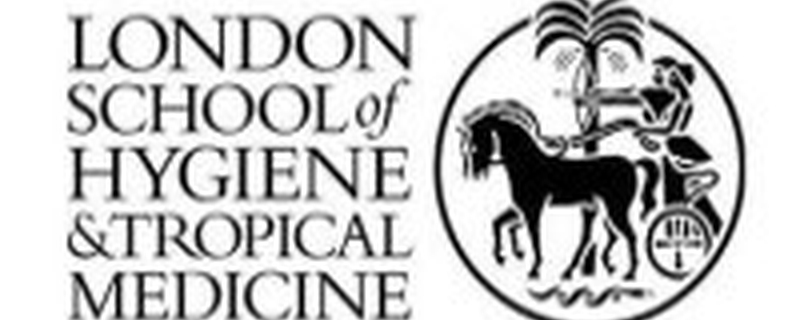 London School of Hygiene and Tropical Science logo - Movemeback African initiative
