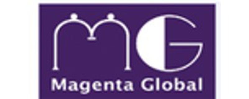 Magenta Global logo - Movemeback African event
