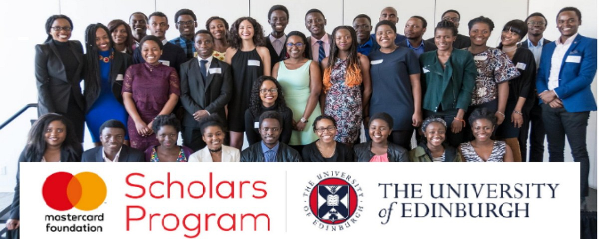 Mastercard Foundation - MasterCard Foundation Scholarship Program For African Students Movemeback African initiative cover image
