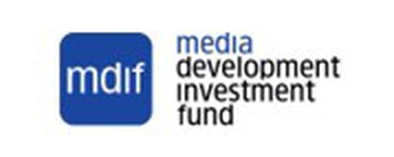 Media Development Investment Fund logo - Movemeback African initiative