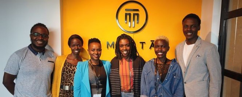 Metta - UK-Kenya Tech Hub Program Movemeback African initiative cover image