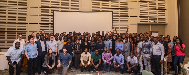 mPharma - Data Engineer Movemeback African opportunity cover image