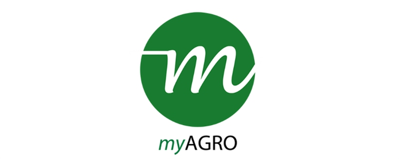 myAgro logo - Movemeback African opportunity