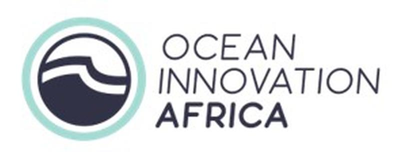 Ocean Innovation Africa logo - Movemeback African event