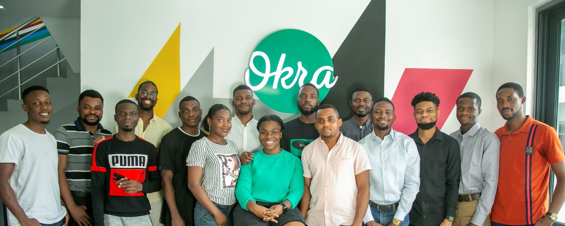 Okra - Engineering Manager (Frontend) Movemeback African opportunity cover image