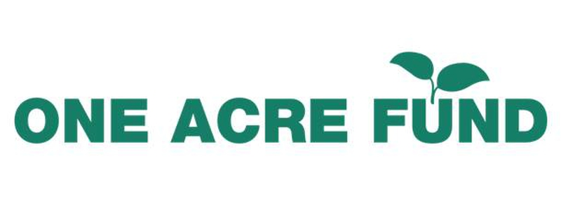 One Acre Fund logo - Movemeback African opportunity