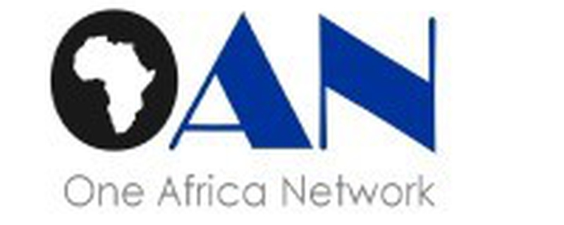 One Africa Network logo - Movemeback African event
