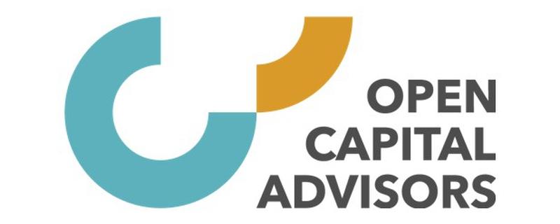 Open Capital Advisors logo - Movemeback African opportunity