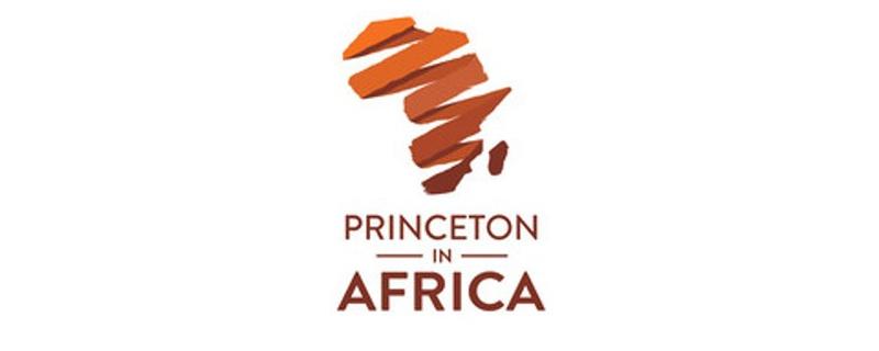 Princeton in Africa logo - Movemeback African event