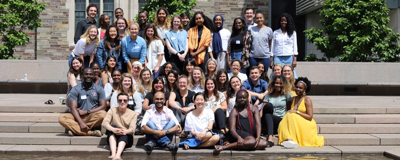 Princeton in Africa - Princeton in Africa Fellowship 2022-23 Movemeback African initiative cover image