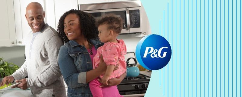Procter & Gamble - Sales Manager Movemeback African opportunity cover image