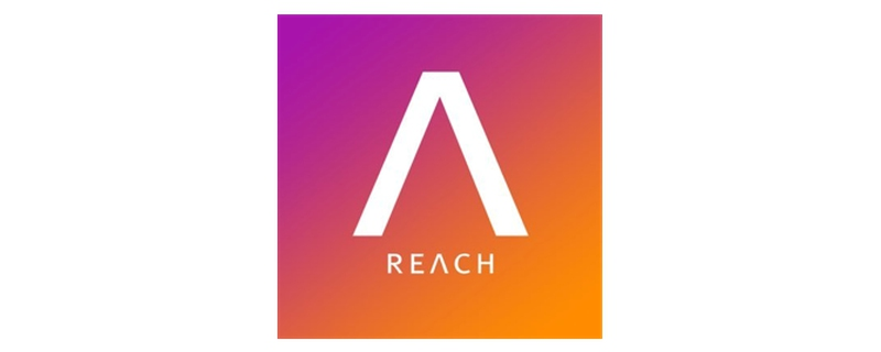 REACH Technologies logo - Movemeback African opportunity